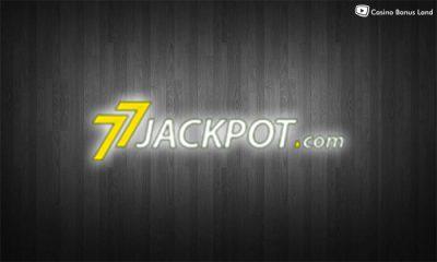 77Jackpot - Top Bonus für Merkur, Novomatic & NetEnt
