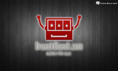 DrückGlück - Deutsche Lizenz mit Paypal