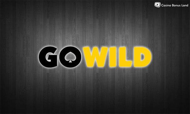 GoWild Casino - EU Lizenz mit NetEnt, Microgaming uvm.