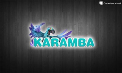 Karamba Casino - NetEnt, Microgaming, Play'n Go Casino