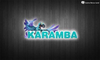 Karamba Casino - NetEnt, Microgaming, Play'n Go Casino