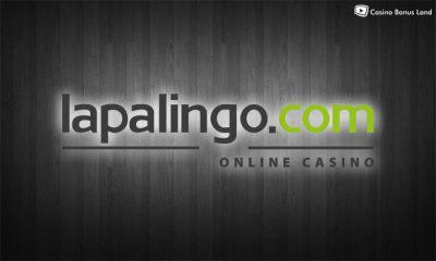 Lapalingo - Merkur, NetEnt, Microgaming, Paypal Casino