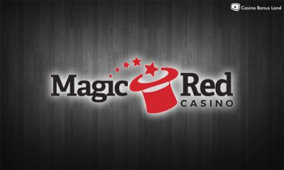 Magic Red Casino - NetEnt, Microgaming, Play'n Go Casino