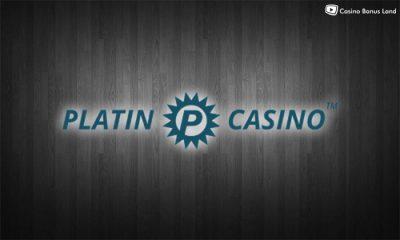 Platincasino - NetEnt, Microgaming, Gamomat uvm.