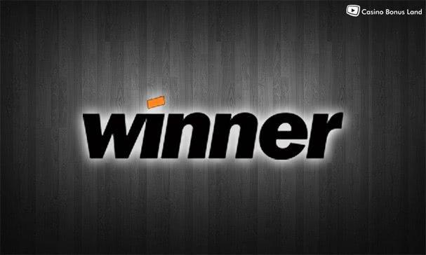Winner Casino - NetEnt, Playtech Casino